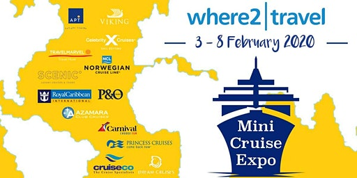 Mini Cruise Expo Glen Waverley