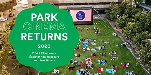 Park Cinema 2020 Presents: Jumanji (Free Event)