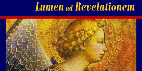 Lumen ad Revelationem: Vivaldi Gloria RV 589 tickets