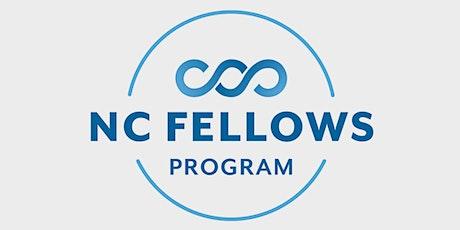 North Carolina Fellows Program End of Year Banquet tickets