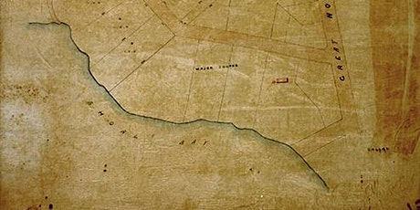 HeritageTalk: Isaac Rhodes Cooper (1819-1889) with David Verran tickets