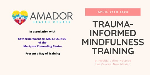Trauma-informed Mindfulness Training