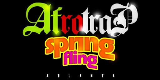 AFRO TRAP SPRING FLING