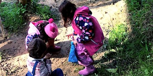 Diálogos do Crescer - A Importância do Brincar