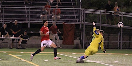 High Performance Soccer Training &  Five Steps to Your Athletic Scholarship tickets