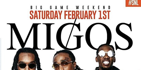 Migos Miami tickets