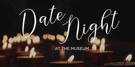 Date Night at the Museum (SUU Students Only) tickets