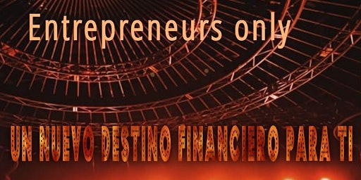 NETWORKING NIGHT - Entrepreneurs Only