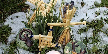 Imbolc Open Ritual tickets