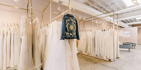 Daughters Of Simone Trunk Show tickets