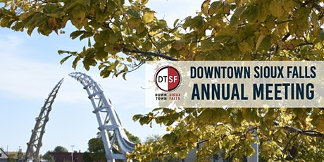 DTSF Annual Meeting tickets