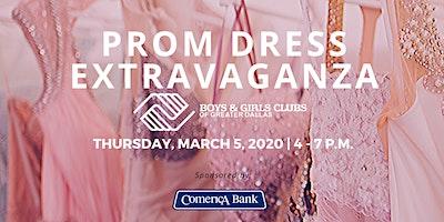 Prom Dress Extravaganza