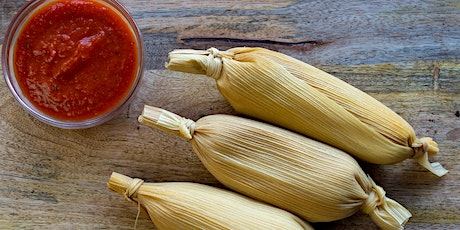 Cooking Class: Easy Tamales and Winter Salsas tickets