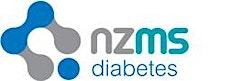NZMS Diabetes logo