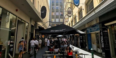 Melbourne Foodies Walking Tour tickets