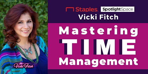 Mastering Time Management - Part 1 Clarifying Your Vision for 2020
