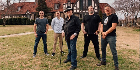 Blues Traveler tickets