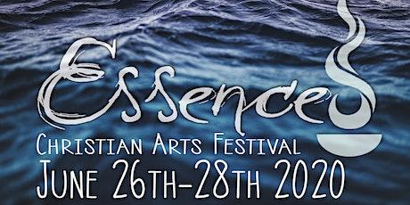 Essence Christian Arts Festival 2020 tickets