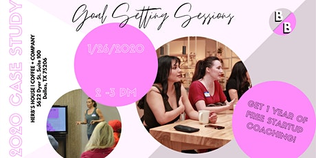 2020 Bold Babes Co Case Study Meeting tickets