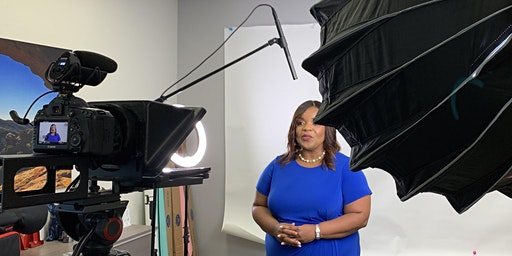 Video Studio Day 2020 - Orange County