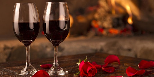 Oakland's Comedy & Wine Night - Valentine's Day SPECIAL EVENT