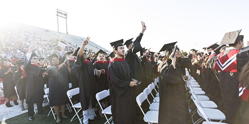 Long Beach City College 2020 Commencement