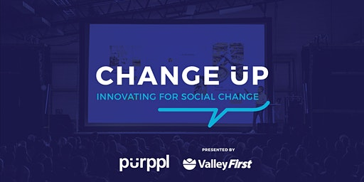 ChangeUP - Social Impact Storytelling