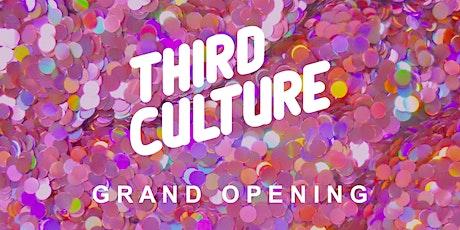Third Culture Bakery Aurora Grand Opening tickets