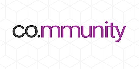 January 2020 Co.mmunity Night tickets