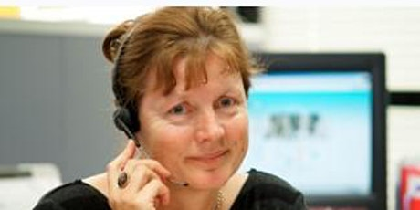 Lifeline Ballarat Volunteer Crisis Supporter  training- Information Session tickets