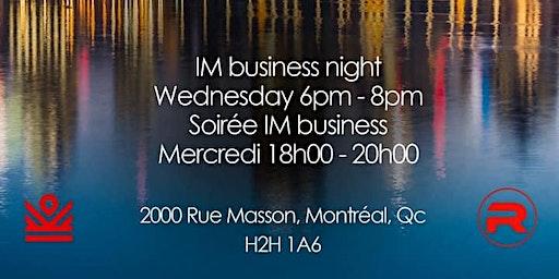 IM Business