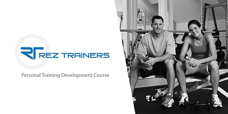 Personal Training Development Course tickets