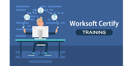 2 Weeks  Worksoft Certify Automation Training in Raleigh