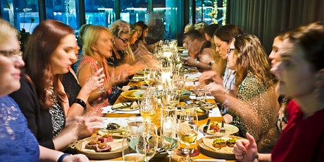 Brisbane Fabulous Ladies Wine Soiree with Paracombe Wines tickets