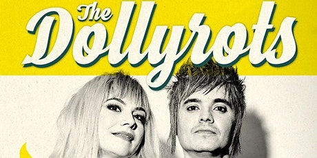 THE DOLLYROTS: Make Me Hot Tour tickets