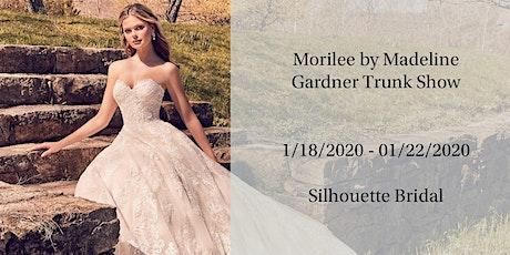 ✨ Morilee by Madeline Gardner Trunk Show ✨ tickets