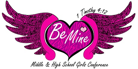 Be Mine Conference 2020 tickets