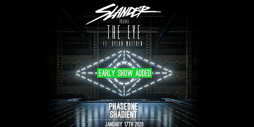 Slander (Early Show)
