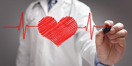 Senior Circle - Cardiac Disease Talk