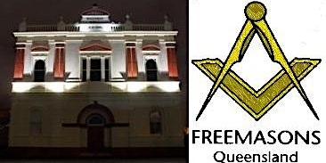 Southern Cross Lodge 150 Year Rededication