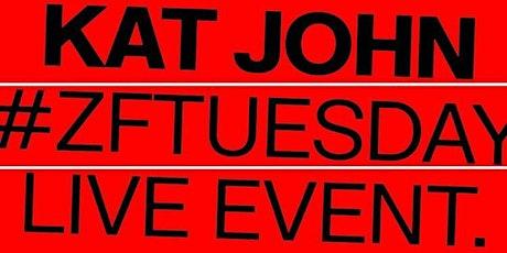 Queenstown Zerofks Live Event - Bushfire Appeal tickets