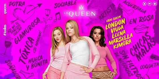 La Queen - Mean Girls 17/Ene