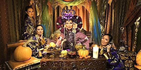 Crazy Rich Asia: A Lunar New Year Celebration tickets