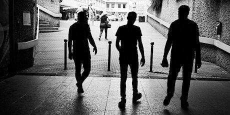 Streetfotografie mit Leica M Tickets