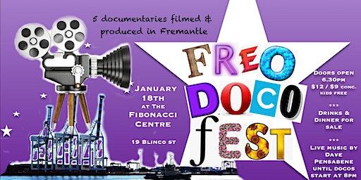 Freo Doco Fest