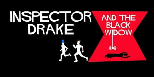 BTC Presents: Inspector and The Black Widow