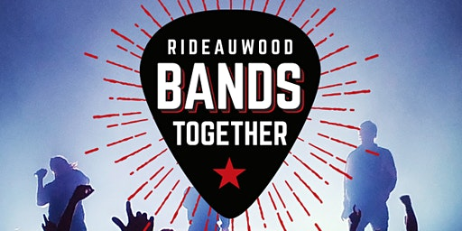 Rideauwood Bands Together