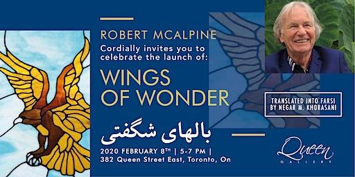 BOOK LAUNCH: Robert McAlpine