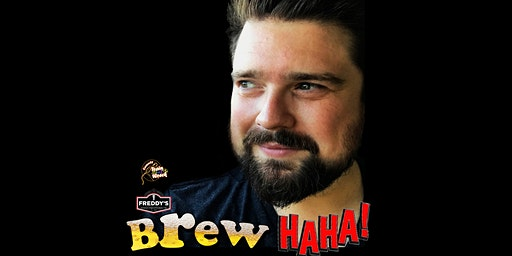 Comedy Brew HAHA! Featuring Simon King