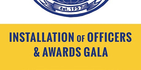 MABA's 60th Annual Installation of Officers &  Awards Gala tickets